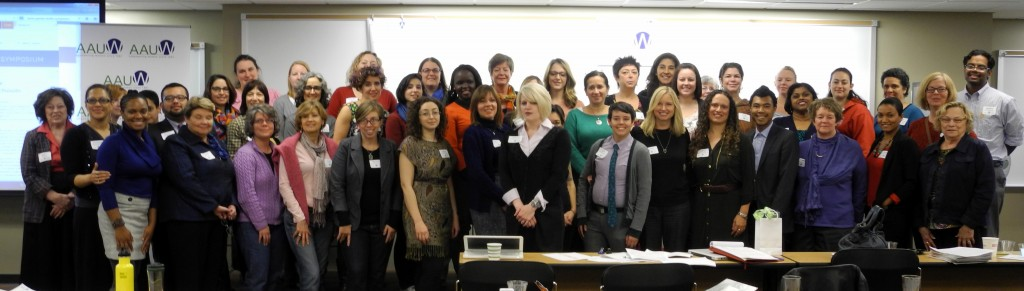 Gender Studies Symposium in St. Louis, MO, October 2013