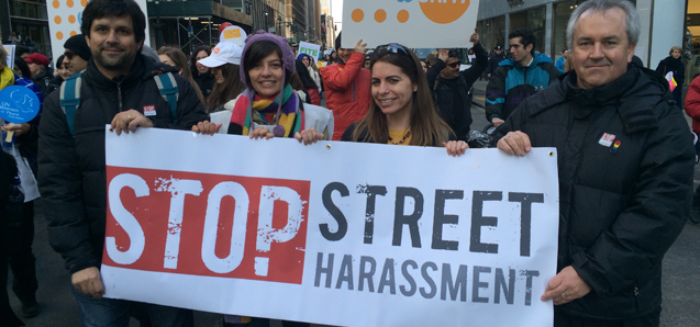 Holly runs Stop Street Harassment. Learn more.